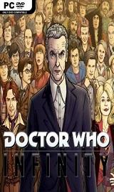 Doctor Who Infinity - Doctor Who Infinity-PLAZA