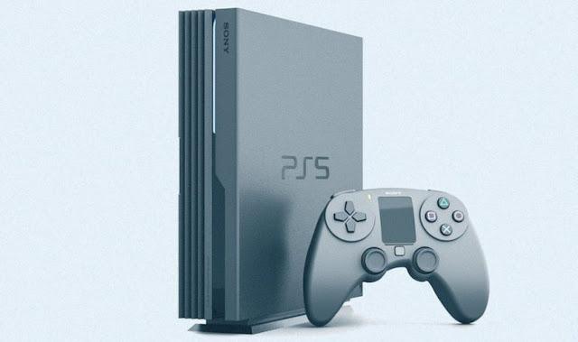 تأكيد أن مصطلح Erebus لم يكن المقصود به جهاز PS5 و الكشف عن حقيقة هذا الإسم ..