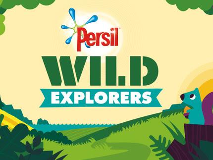 Persil Wild Explorers App