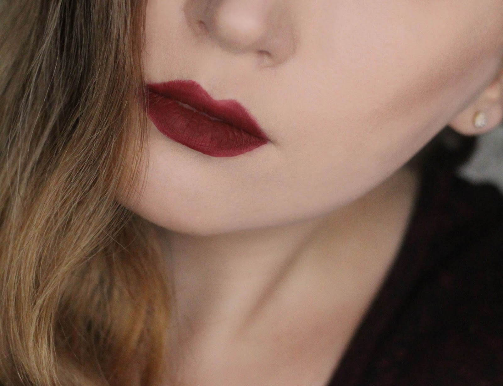 NYX lipstick con artist || Review | another kind of beauty ...  NYX lipstick co...