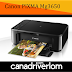 Canon PIXMA MG3650 Driver Download: For Mac,Windows,Linux