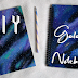 DIY: GALAXY NOTEBOOKS (BACK TO SCHOOL EDITION)