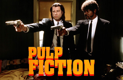 PULP FICTION ISHEEP GR