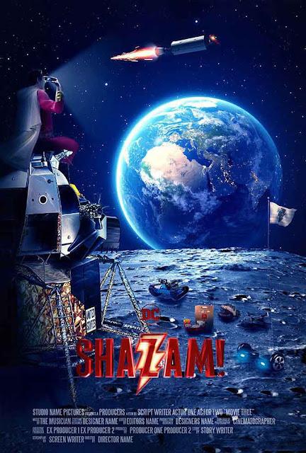 أقوى وأفضل أفلام 2019 المنتظرة بشدة shazam!