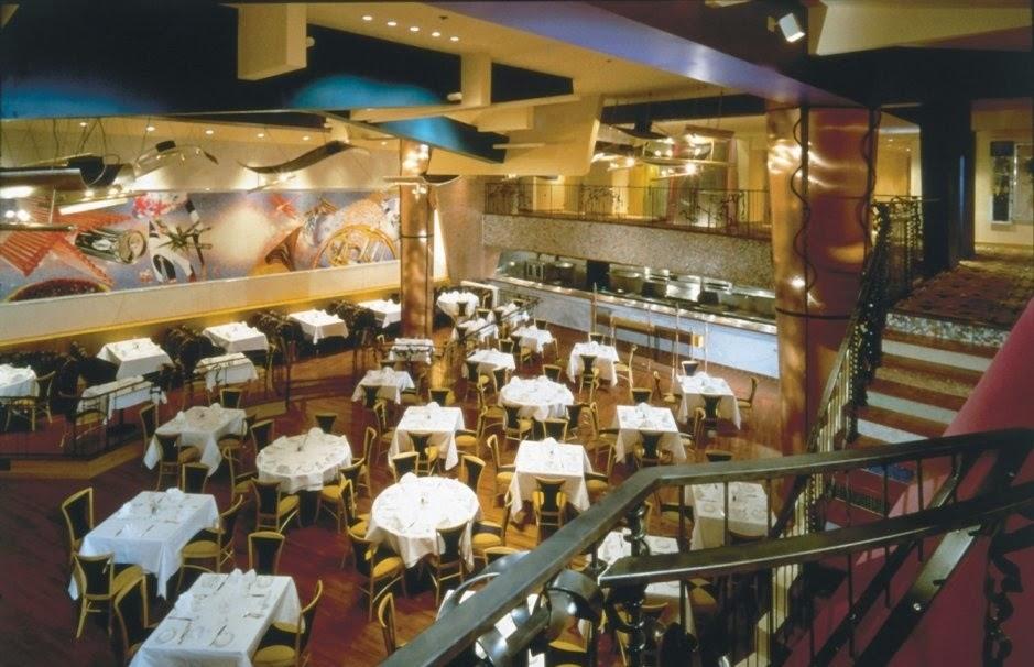 Melhores restaurantes de Los Angeles