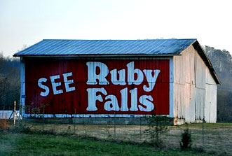 Image result for ruby falls billboard