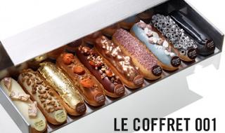 LE COFFRET OO1 L ECLAIR DE GENIE