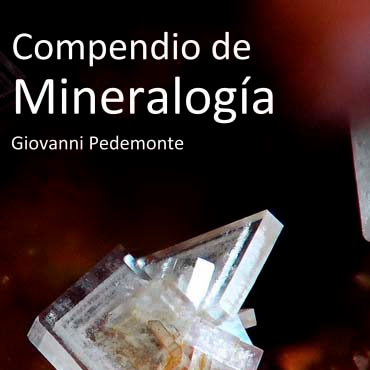 Compendio de mineralogia