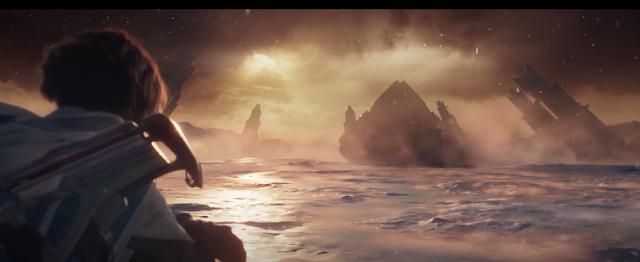 Destiny 2 presenta su segunda expansión: El estratega