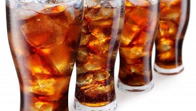 4 Alasan Minuman Bersoda Tak Baik Untuk Tubuh