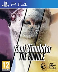 Goat Simulator The Bundle Arabic