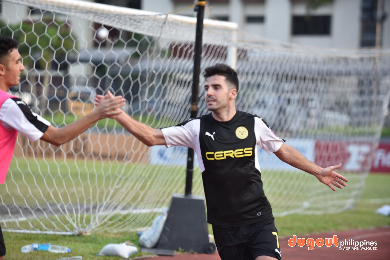 Ceres-Negros stun Brisbane to set up Tianjin decider