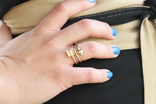 Arrow Ring