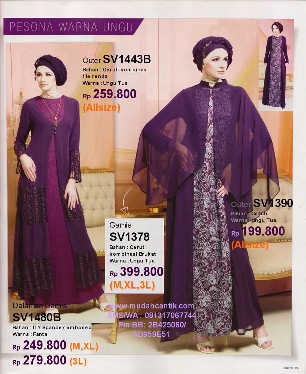 Gamis Big Size Hingga Ukuran 3l Baju Muslim