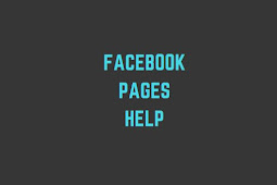 How to link your Facebook Page to your donation page