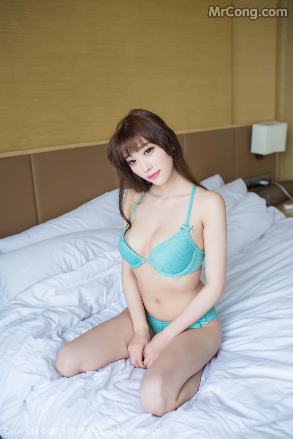 Image MrCong.com-IMISS-Vol.142-Sugar-Xiao-Tianxin-CC-003 in post IMISS Vol.142: Người mẫu Sugar Xiao Tianxin (sugar小甜心CC) (68 ảnh)