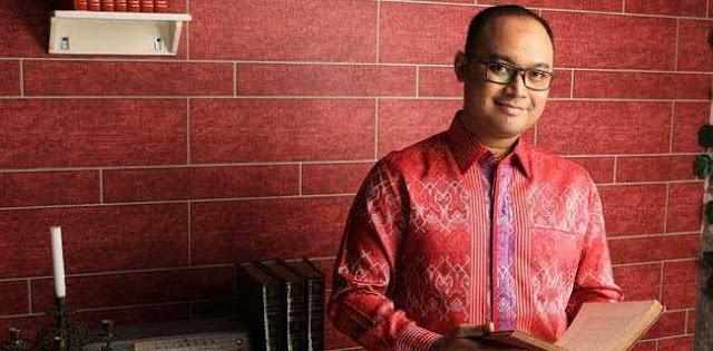 Dukungan Pengusaha Untuk Paslon 01 Kontraproduksi Kebijakan Ekonomi Jokowi