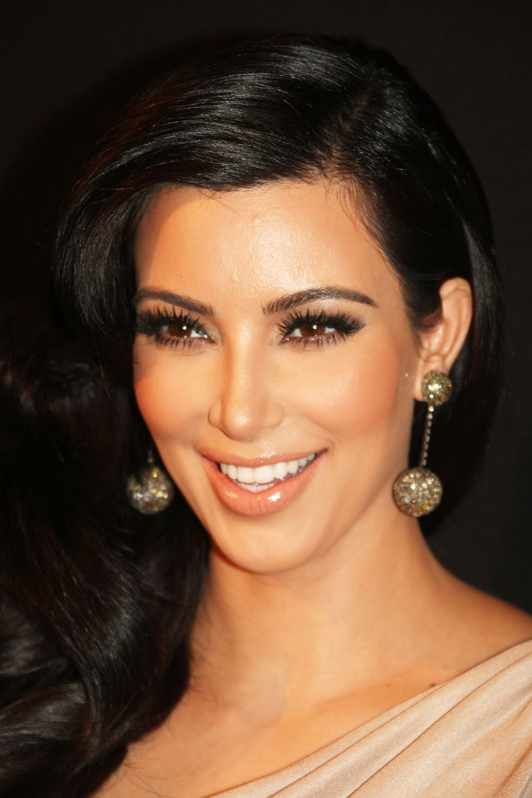 Kim Kardashian Interviews Kylie Jenner About Her Best: Fixing Smiles