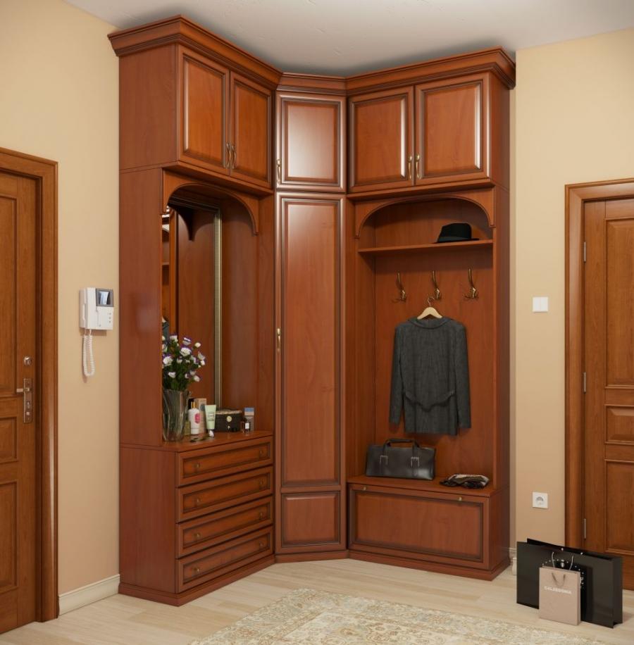 35 Creative Small Corner Wall Cabinets - Decor Units