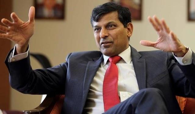 रघुराम राजन ने कहा- भारत में भ्रष्टाचार में कमी आयी