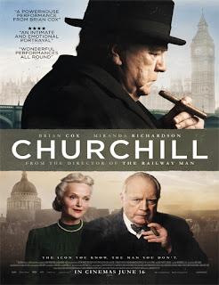 Ver Churchill (2017) Gratis Online
