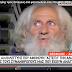 """Συγκλονίζει ο άστεγος Θεόφιλος της Τερψιθέας Πειραιά: """"Τους λυπάμαι, αλλά θα έπρεπε να ντρέπονται...""""  (ΒΙΝΤΕΟ)"""