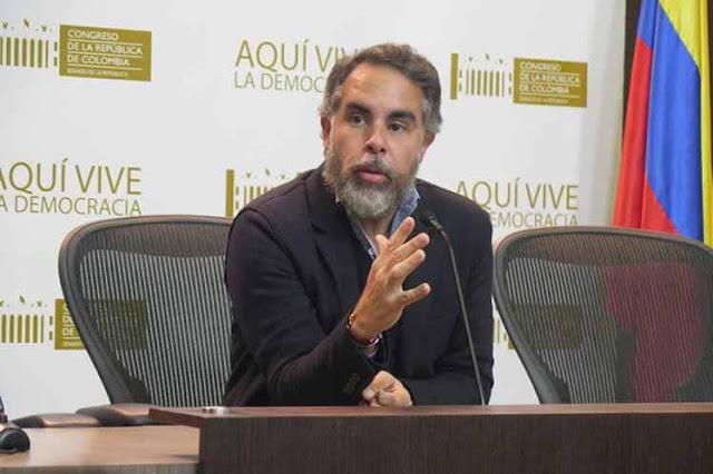 Denuncian fraude masivo en elecciones colombianas del 27-M