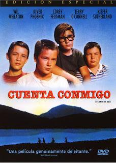 """""""Cuenta conmigo"""" (Rob Reiner, 1986)"""