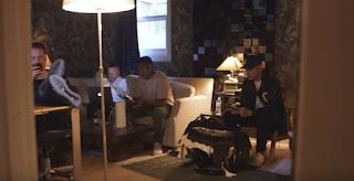 Macklemore New Album 'Gemini 9.22.2017' Set-Up
