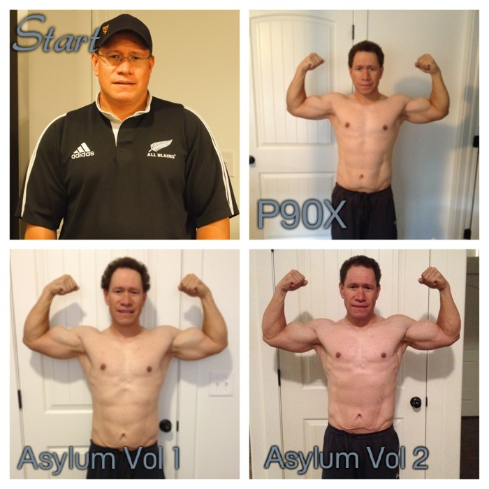 Gallery For > Insanity Asylum 2 Before And After