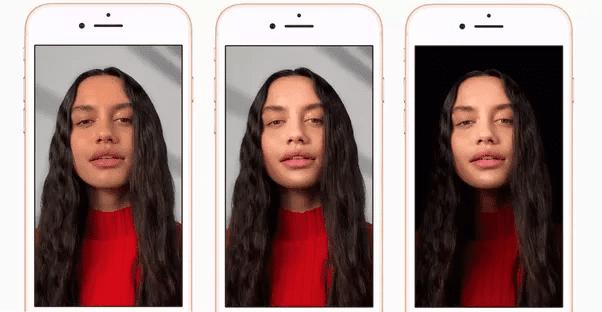 Face ID Riconoscimento del viso iphone x