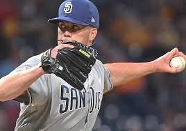 Fantasy Baseball Week 10 Two Start Pitchers Clayton Richard