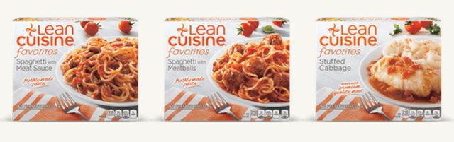Lean Cuisine Rebrands with More Organic, High-Protein, and ...