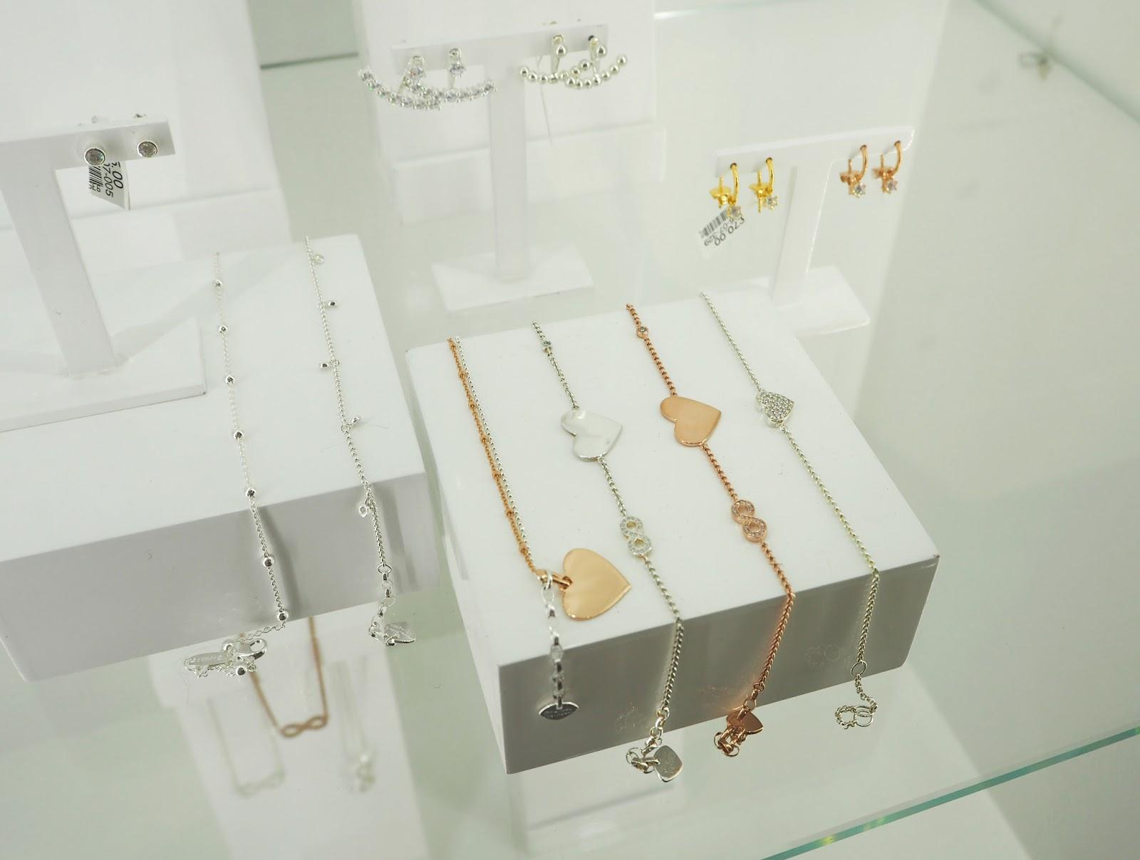 TH Baker X Thomas Sabo Engraved Jewellery, Katie Kirk Loves, #engraveyourlove, Blogger Event, Goodie Bag, Brighton, Thomas Sabo, Jewellery