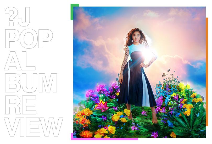 Album review: RiRi - Neo | Random J Pop