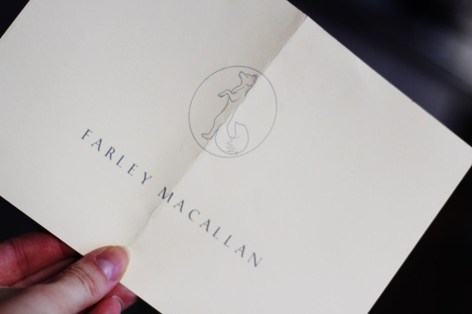 farley macallan hackney