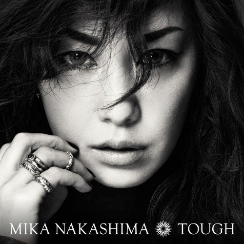 Download Mika Nakashima TOUGH Flac, Lossless, Hires, Aac m4a, mp3, rar/zip