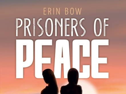 The Scorpion Rules, tome 2 : Prisoners of peace d'Erin Bow