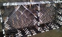 Металлоконструкция- Ворота и заборы и калитки г. Городец ул. Дорожная 8а тел: +7 910 874 58 82
