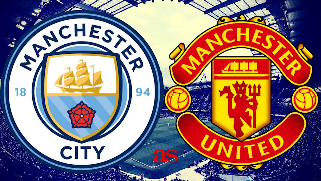 Manchester City vs Manchester United Full Match And Highlights