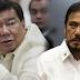Sen. Drilon frowns on Senate probe on Comelec chief Bautista ill-gotten wealth