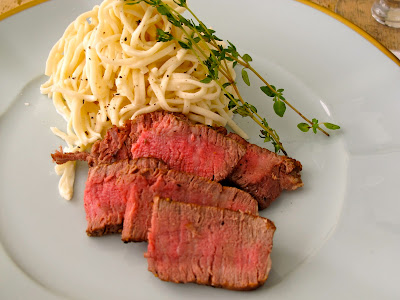 Jenny Steffens Hobick Filet Mignon Filet Of Beef