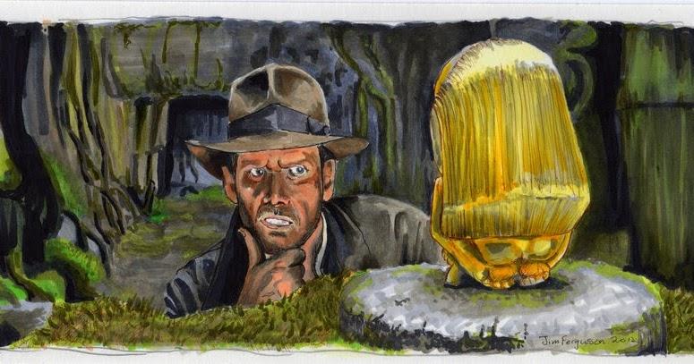 El Mierdiblog De Darthkafka Indiana Jones And The Fate Of Atlantis