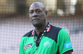 Sir Viv Richards - Quetta Gladiators