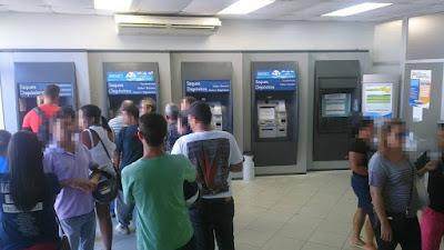 Banco Central cobra dos bancos melhorias na solução de reclamações de clientes