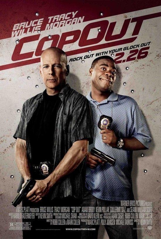 Nonton Film Cop Out (2010)