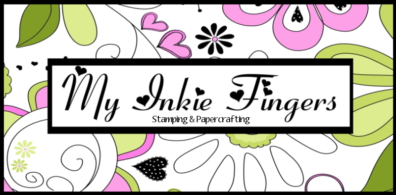 My Inkie Fingers