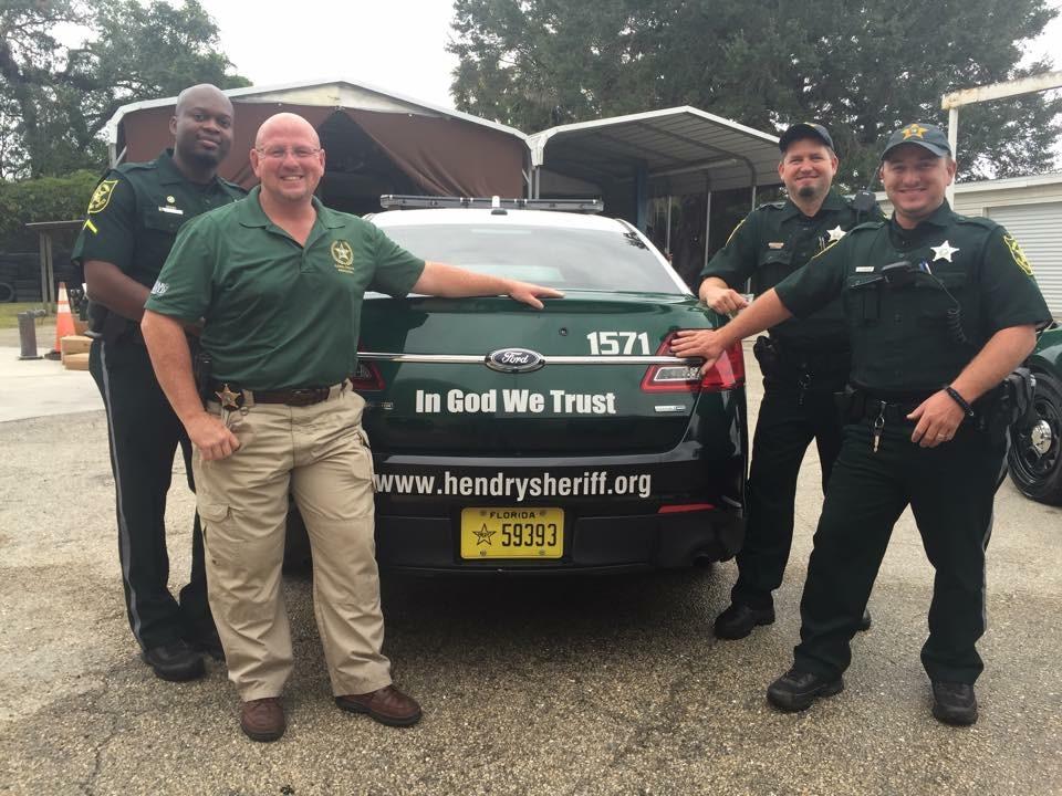 Palm Beach County Sheriffs Range