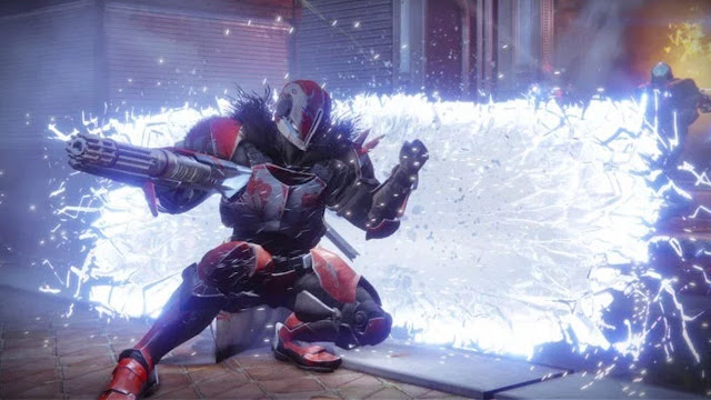 Destiny 2: PS4 Review