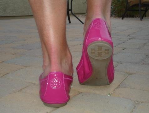 ny design bästa försäljning i lager Closet Fashion Content Analysis: Ballet/Ballerina Flats: Gender-less